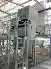 Herding FLEX at SiO2 processing